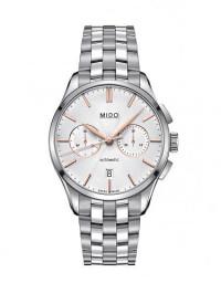 MIDO 美度錶 BELLUNA 系列M0244271103100