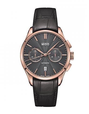 MIDO 美度錶 M0244273606100