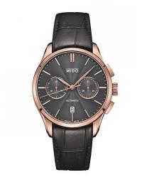 MIDO 美度錶 BELLUNA 系列M0244273606100