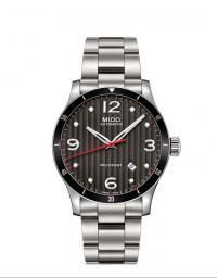 MIDO 美度錶 MULTIFORT 系列M0254071106100