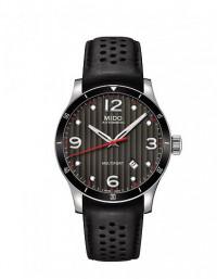 MIDO 美度錶 MULTIFORT 系列M0254071606100