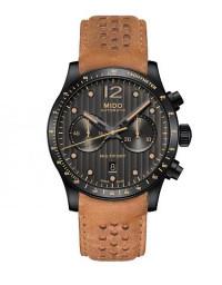 MIDO 美度錶 MULTIFORT 系列M0256273606110