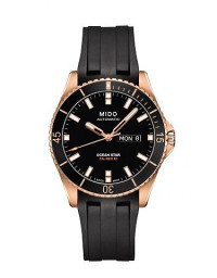 MIDO 美度錶 OCEAN STAR 系列M0264303705100