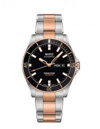 MIDO 美度錶 OCEAN STAR 系列M0264302205100