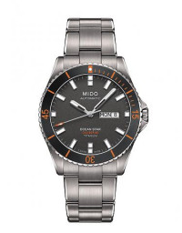 MIDO 美度錶 OCEAN STAR 系列M0264304406100