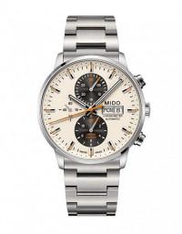 MIDO 美度錶 COMMANDER 系列M0164151126100
