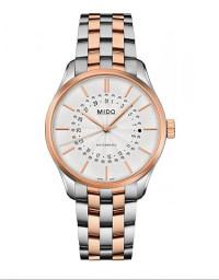 MIDO 美度錶 BELLUNA 系列M0244072203109
