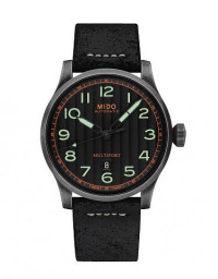 MIDO 美度錶 MULTIFORT 系列M0326073605009