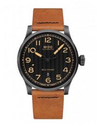 MIDO 美度錶 MULTIFORT 系列M0326073605099