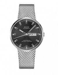 MIDO 美度錶 COMMANDER 系列M0316311106100