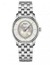MIDO 美度錶 BARONCELLI 系列M0072071111600