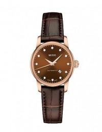 MIDO 美度錶 BARONCELLI 系列M76003648