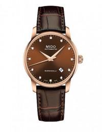 MIDO 美度錶 BARONCELLI 系列M86003648