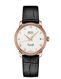 MIDO 美度錶 BARONCELLI 系列M0272073601300