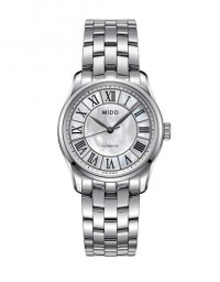 MIDO 美度錶 BELLUNA 系列M0242071111000