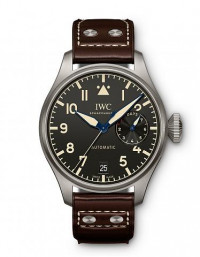 IWC 萬國錶 PILOT'S WATCHES  飛行員 系列IW501004