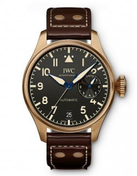 IWC 萬國錶 PILOT'S WATCHES  飛行員 系列IW501005