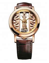 CORUM 崑崙 GOLDEN BRIDGE 系列B113/03010