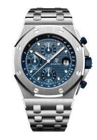 AUDEMARS PIGUET 愛彼 ROYAL OAK OFFSHORE 系列26237ST.OO.1000ST.01