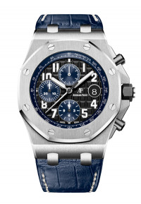 AUDEMARS PIGUET 愛彼 ROYAL OAK OFFSHORE 系列26470ST.OO.A028CR.01