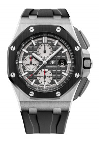 AUDEMARS PIGUET 愛彼 ROYAL OAK OFFSHORE 系列26400IO.OO.A004CA.01