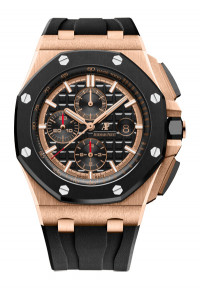 AUDEMARS PIGUET 愛彼 ROYAL OAK OFFSHORE 系列26401RO.OO.A002CA.02