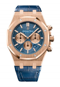 AUDEMARS PIGUET 愛彼 ROYAL OAK 系列26331OR.OO.D315CR.01