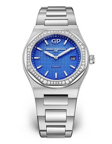 GIRARD-PERREGAUX 芝柏表 80189D11A433-11A