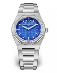 GIRARD-PERREGAUX 芝柏表 LAUREATO 系列80189D11A433-11A