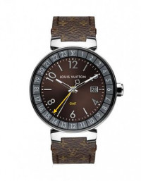 LOUIS VUITTON 路易威登 CONNECTED TAMBOUR 系列QAAA69