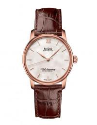 MIDO 美度錶 BARONCELLI 系列M007.236.36.118.00