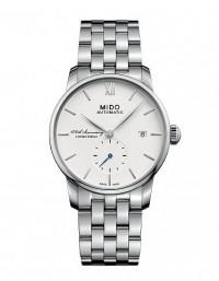 MIDO 美度錶 BARONCELLI 系列M8608.4.26.1