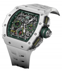 RICHARD MILLE MEN's COLLECTION 系列RM 11-03 Le Mans Classic