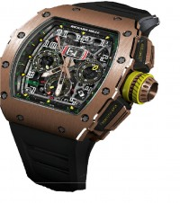 RICHARD MILLE MEN's COLLECTION 系列RM 11-03