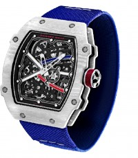 RICHARD MILLE MEN's COLLECTION 系列RM 67-02 Alexis Pinturault