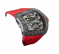 RICHARD MILLE MEN's COLLECTION 系列RM 70-01 Alain Prost