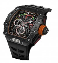 RICHARD MILLE MEN's COLLECTION 系列RM 50-03 McLaren F1