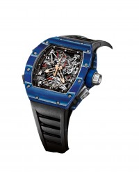 RICHARD MILLE MEN's COLLECTION 系列RM 050 Jean Todt