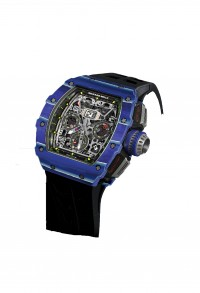 RICHARD MILLE MEN's COLLECTION 系列RM 11-03 Jean Todt