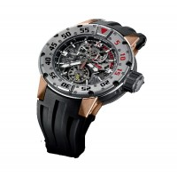 RICHARD MILLE MEN's COLLECTION 系列RM 025