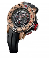 RICHARD MILLE MEN's COLLECTION 系列RM 032