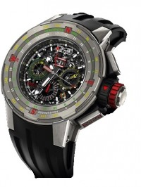 RICHARD MILLE MEN's COLLECTION 系列RM 60-01