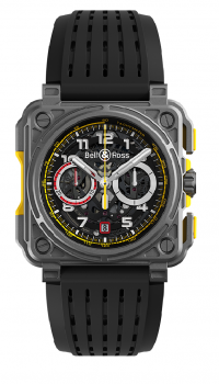 BELL & ROSS 柏萊士 BR-X1 系列BR-X1 RS18