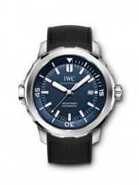 IWC 萬國錶 AQUATIMER FAMILY  海洋時計 系列IW329005