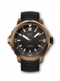 IWC 萬國錶 AQUATIMER FAMILY  海洋時計 系列IW341001