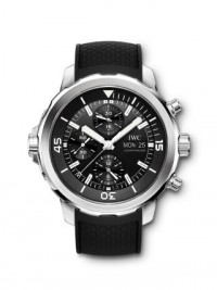 IWC 萬國錶 AQUATIMER FAMILY  海洋時計 系列IW376803