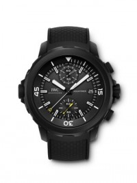 IWC 萬國錶 AQUATIMER FAMILY  海洋時計 系列IW379502