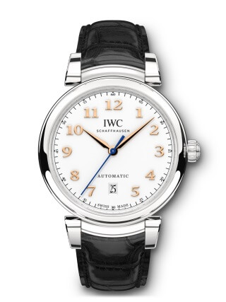 IWC 萬國錶 IW356601
