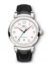 IWC 萬國錶 DA VINCI 達文西 系列IW356601