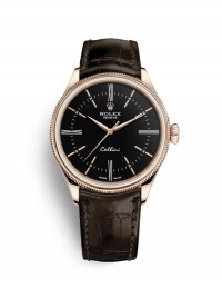 ROLEX 勞力士 CELLINI TIME 系列50505-0008